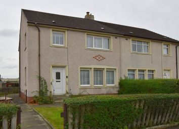 Thumbnail 3 bed semi-detached house to rent in Rowantree Avenue, Uddingston, Glasgow