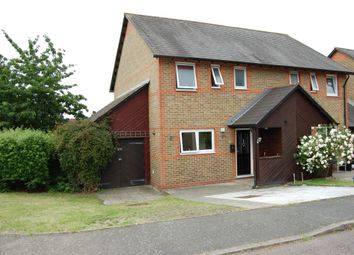 3 bed semi-detached house for sale in Beatrice Court, Buckhurst Hill IG9
