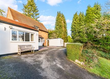 Thumbnail 4 bed detached house for sale in Chipstead Lane, Lower Kingswood