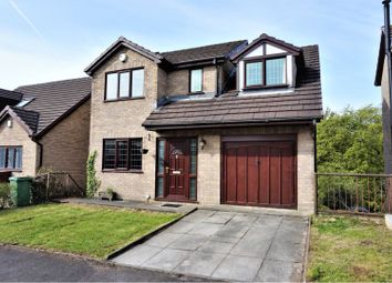 5 bed detached house for sale in Scott Avenue, Baxenden BB5