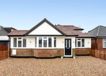4 bed detached bungalow for sale in Herlwyn Avenue, Ruislip, Middlesex HA4