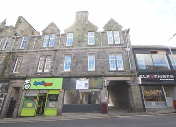 Thumbnail 1 bed flat for sale in Whytehouse Mansions, High Street, Kirkcaldy