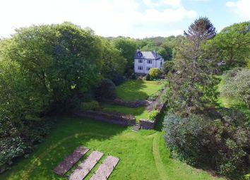 Thumbnail 5 bed detached house for sale in Tavistock Road, Yelverton