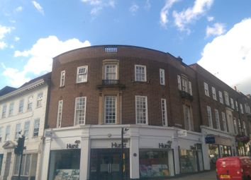 Thumbnail 3 bed flat to rent in Crendon Street, High Wycombe