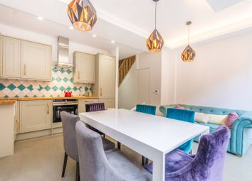 Thumbnail 1 bed maisonette for sale in Caledonian Road, Barnsbury