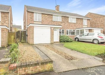 3 Bedroom Semi-detached house for sale