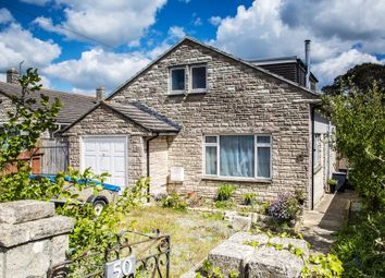 Thumbnail 5 bed detached house for sale in Greenway Road, Weymouth