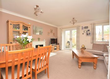 Thumbnail 3 bed semi-detached house for sale in Squirrel Lane, Orchard Heights, Ashford