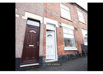 3 bed terraced house to rent in Surrey Street, Derby DE22