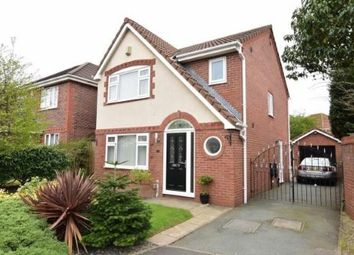 Thumbnail 3 bed detached house for sale in Pickworth Way, Liverpool, Merseyside