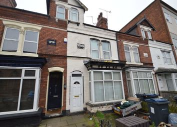 Thumbnail 5 bedroom property to rent in Pershore Road, Selly Park, Birmingham, West Midlands