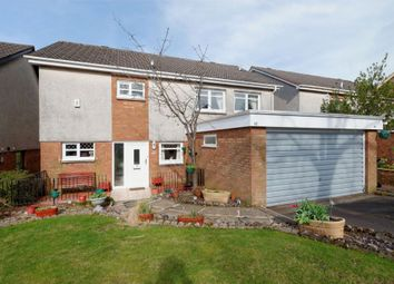 Thumbnail 5 bedroom detached house for sale in 32 Potterhill Avenue, Paisley