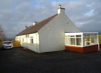 Thumbnail 3 bed detached house to rent in Farm Cottage, Wester Bonheard Farm, Scone