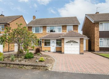 4 bed detached house for sale in Musters Road, Ruddington, Nottingham NG11