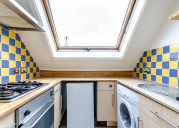 Thumbnail 2 bed flat for sale in Stella Road, Tooting