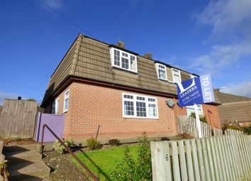 Thumbnail 4 bed semi-detached house to rent in Tunbridge Drive, Newcastle-Under-Lyme