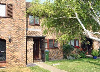 Thumbnail 3 bed end terrace house for sale in Dinsdale Gardens, Rustington, Littlehampton