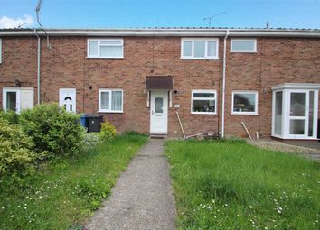 Thumbnail 2 bed terraced house for sale in Matlock Close, Ipswich