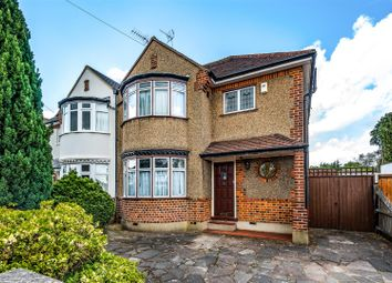 Thumbnail 3 bed semi-detached house for sale in Manor Way, Croxley Green, Rickmansworth