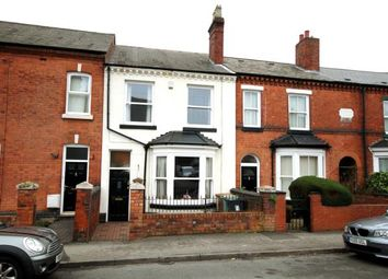 Thumbnail 3 bedroom terraced house for sale in Emery Street, Walsall, West Midlands
