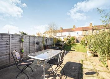 Thumbnail 2 bed cottage for sale in North Shoebury Road, Shoeburyness, Southend-On-Sea