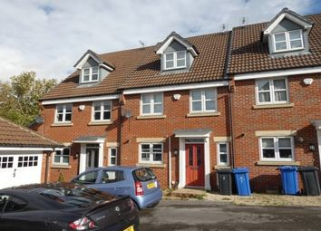 Thumbnail 4 bed property to rent in Chellaston, Derby