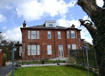 Thumbnail 3 bed flat for sale in 21, The Lane, Skelmorlie, Ayrshire