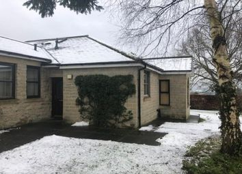 Thumbnail 2 bed bungalow to rent in Kirkdale Court, York