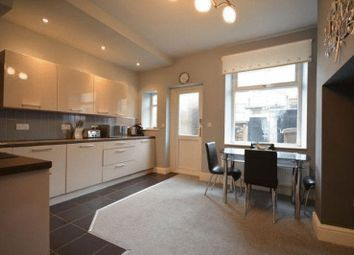 Thumbnail 3 bed terraced house for sale in Peel Street, Padiham, Burnley