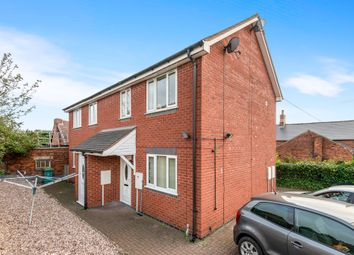 Thumbnail 2 bed flat for sale in Greenheath Road, Hednesford, Cannock