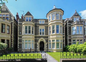 Thumbnail 1 bed property to rent in Cathedral Road, Pontcanna, Cardiff