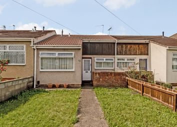 Thumbnail 2 bed terraced house for sale in Colston Close, Kingswood, Bristol