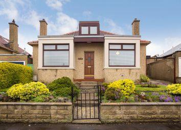 Thumbnail Detached bungalow for sale in 16 Longformacus Road, Edinburgh