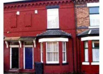 Thumbnail 3 bed terraced house to rent in Honor Street, Longsight, Manchester