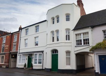 Thumbnail 1 bed flat for sale in The Cooperage, 25, Bridge Street, Pershore