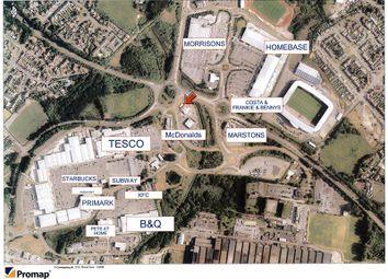 Thumbnail Retail premises to let in Unit 5 Trostre Road, Trostre, Llanelli, Carmarthenshire