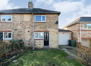 2 bed semi-detached house for sale in Dale View Gardens, Crawcrook, Ryton NE40