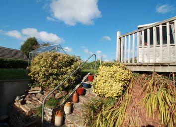 Thumbnail 4 bed detached bungalow for sale in Charleton Way, West Charleton, Kingsbridge