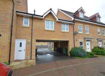 Thumbnail 1 bed maisonette to rent in Caithness Close, Orton Northgate, Peterborough