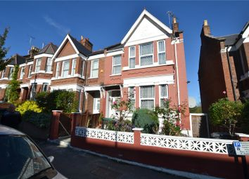 Thumbnail  Property to rent in Glasslyn Road, London