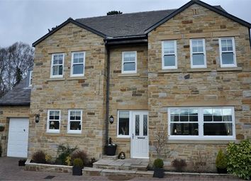 Thumbnail 4 bed detached house for sale in West Keepers Cottage, Bardon Mill, Northumberland.