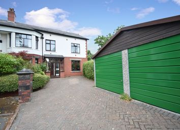 Thumbnail 6 bed semi-detached house for sale in Elm Grove, Prestwich, Manchester