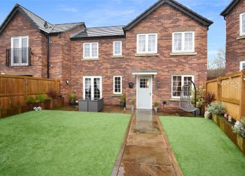 Thumbnail 3 bed semi-detached house for sale in Spinners Close, South Normanton, Alfreton