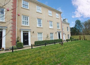 Thumbnail 4 bed town house for sale in Blyth Mews, Halesworth