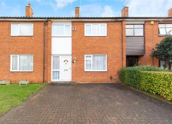 Thumbnail 3 bed terraced house for sale in Wickhay, Lee Chapel North, Essex