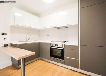 Thumbnail 1 bedroom flat to rent in Tomlins Grove, London