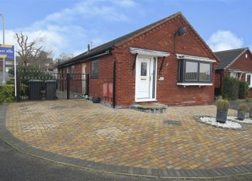 3 bed detached bungalow for sale in Winterbourne Drive, Stapleford, Nottingham NG9