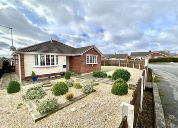 Thumbnail 4 bed bungalow for sale in Mortains, Todwick, Sheffield