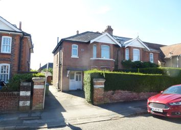 Thumbnail 4 bedroom detached house for sale in Upper Shirley Avenue, Upper Shirley, Southampton