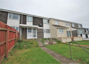 Thumbnail 3 bedroom terraced house to rent in Bede Gardens, Plymouth